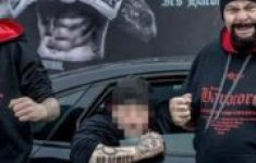 18 jarige zoon van baas No Surrender opgepakt [PrimeCrime]