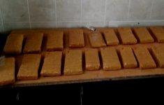 Bijna een ton heroïne in Antwerpen [Crimesite]