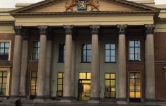 Zelfmoordpoging in Leeuwardense rechtszaal [Crimesite]