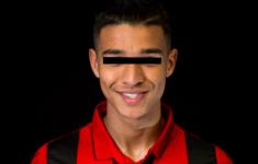 Nederlandse profvoetballer Ismail H. verdacht van gewapende overvallen [Panorama]