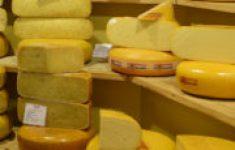 Onderzoek leid politie naar kaaswinkel [PrimeCrime]