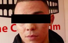 Professioneel kickbokser veroordeeld [Crimesite]