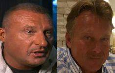 Klaas Otto wil verklaren over zijn vriendschap met geliquideerde Peter van der Linde en moordverdachte Piet S. [Boevenni...