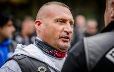 Kan Klaas Otto een beroep doen op Amnesty International? [Panorama]