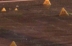 Nederlander gewond in Zweeds vuurgevecht [Crimesite]