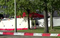 Moordverdachte blijft in Frankrijk vast zitten [Crimesite]