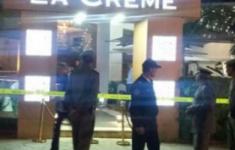 Liquidatie Marrakech: 10 kogels [Crimesite]