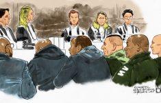 Geëiste straffen schutters Latumahina-zaak pakken hoog uit [Panorama]