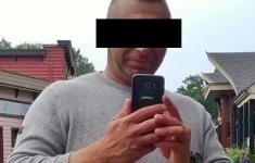 Mario de B. at cheque van 16.000 euro op [Crimesite]