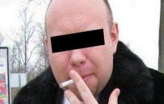 OM eist 5 jaar cel tegen politiemol Mark M. [Boevennieuws]