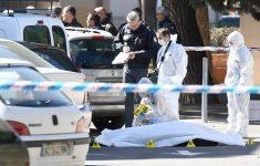 Twee man doodgeschoten bij maffialiquidatie in Marseille [Panorama]