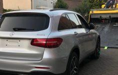 Uit België gestolen Mercedessen teruggevonden dankzij GPS [PrimeCrime]