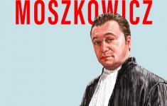 De zaken van Yehudi Moszkowicz [Crimesite]