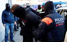 Spaanse politie arresteert 14 Hells Angels voor moord en drugshandel [Panorama]