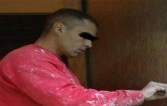 Monster Mustapha el N. veroordeeld tot 12 jaar voor gruwelijke ontvoering en verkrachting [Boevennieuws]