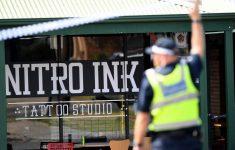 Schietpartij bij Australische tatoeëerder [Panorama]