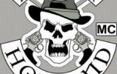 Tilburgs No Surrender-lid door AT aangehouden [Crimesite]