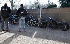 Haarlem pakt na Hells Angels nu ook No Surrender aan [Panorama]