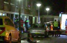 Man schietpartij Amsterdam overleden [Crimesite]