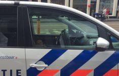 'Invallen in Amsterdam in onderzoek Noord-NL' (UPDATE) [Crimesite]