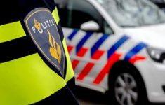 Dode man gevonden in Ospel na politie achtervolging [Boevennieuws]