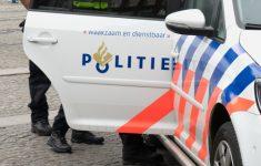 14-jarige pleegde overval met vuurwapen [Crimesite]
