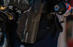 Politieman voor poging doodslag vervolgd [Crimesite]