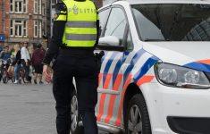 Man aangehouden om liquidatiepoging [Crimesite]