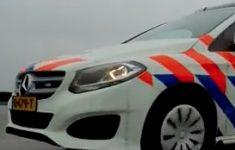 Aanhouding na vondst dode Poolse man [Crimesite]