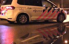 Schietpartijen in Amsterdam [Crimesite]