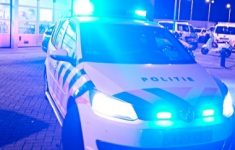 Man in Breda in slaap geliquideerd [Crimesite]