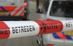 Verdachte door politie doodgeschoten in Roosteren [Boevennieuws]