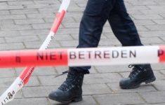 Moordverdachte Soest verdwenen [Crimesite]