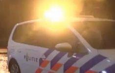 Twee gewonden vast na schietpartij in Amsterdam (UPDATE) [Crimesite]