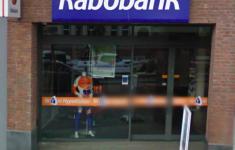 'Nieuwe verdachte kluisjesroof Rabobank' [Crimesite]