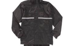 Waarom dragen huurmoordenaars regenkleding? [Crimesite]