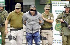 De arrestatie van het jaar: hoe 'Rico' in de armen van de Chileense politie viel [Panorama]