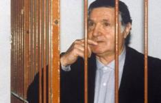 Salvatore Riina, capo di tutti capi, dood [Crimesite]
