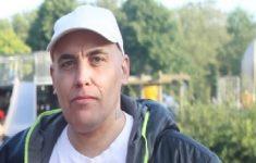 Rodney Geijsen veroordeeld voor bedreigen politie [Boevennieuws]