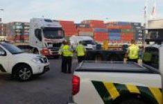 184 kilo cocaïne uit Suriname in beslag genomen [PrimeCrime]