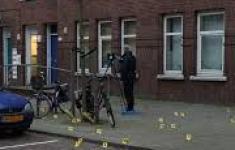 Het leek wel oorlog in Rotterdam-Spangen [PrimeCrime]