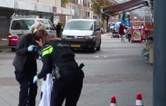 Dodelijke schietpartij in Rotterdam [Crimesite]