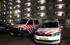 Persoon doodgeschoten in flat Breda [Panorama]