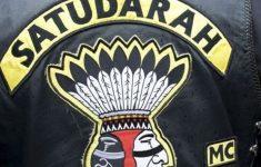 Na Bandidos ook verbod op motorclub Satudarah [Boevennieuws]