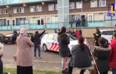 Is er een drugsoorlog aan de gang in het Limburgse Blerick? [Panorama]