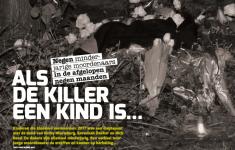 Als de moordenaar een kind is [Panorama]