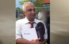 Drie verdachten aangehouden voor liquidatie Ali Motamed [Panorama]