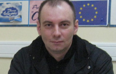 Wie was Goran Tasic? [Panorama]