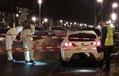 Politie pakt tiener op voor dubbele liquidatie (UPDATE) [Crimesite]