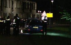 Aanhouding na schietpartij in Almere (UPDATE) [Crimesite]